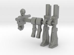 Biotron RoGunner in Gray PA12