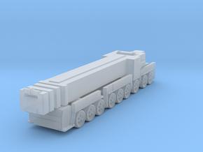 Liebherr LTM 1750-9.1 1/700 in Smooth Fine Detail Plastic