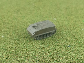 US M59 APC 1/285 6mm in Smooth Fine Detail Plastic