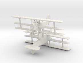 1/200 Oeffag 50.14 (x2) in White Natural Versatile Plastic
