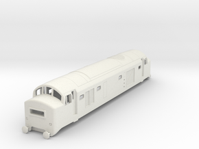 b-100-br-class-23-diesel-loco-final in White Natural Versatile Plastic