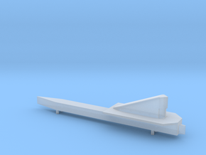 LASRE 1:144 in Smooth Fine Detail Plastic