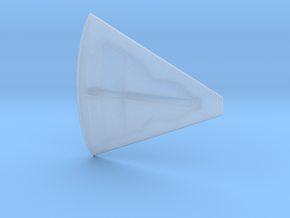 Horizon Zero Dawn Focus PT1 in Smoothest Fine Detail Plastic