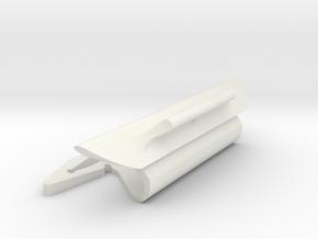 Montgomery 17 using Dwyer DM4 in White Natural Versatile Plastic