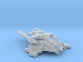 Starfleet Maelstrome Class in Smooth Fine Detail Plastic
