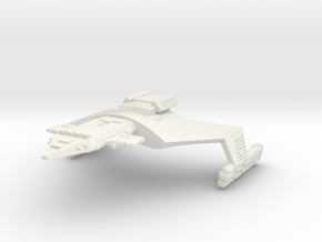 3788 Scale Orion OK6 Cruiser WEM in White Natural Versatile Plastic