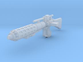 E-5C 3.75 scale in Smooth Fine Detail Plastic