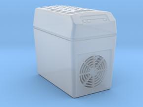 Kühlbox für Fendt 1050 von Bruder in Smoothest Fine Detail Plastic