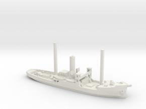 Iroise 1:700 in White Natural Versatile Plastic