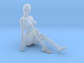 Printle N Femme 2035 - 1/48 - wob in Smooth Fine Detail Plastic