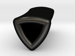 Stretch Shell 4 By Jielt Gregoire in Matte Black Steel