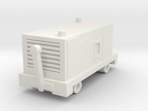 TLD ASU-600 Air Start Unit 1/120 in White Natural Versatile Plastic