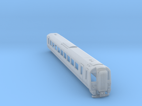 Siemens Desiro Class 444 DMSO N Gauge in Smooth Fine Detail Plastic