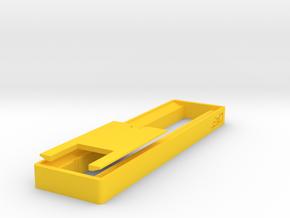 P320 Magazine Belt Loader in Yellow Processed Versatile Plastic