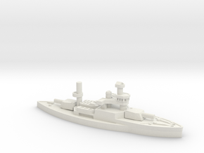 HTMS Ratanakosindra 1/600 in White Natural Versatile Plastic