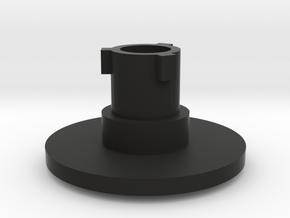 01-06 monaro/GTO/commodore car mat holder in Black Natural Versatile Plastic