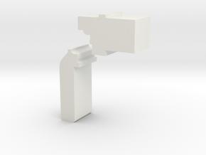 1:200 RMS Titanic: Trumpeter PE Primary Tools in White Natural Versatile Plastic