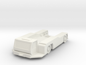 Goldhofer AST-1L Tractor 1/220 in White Natural Versatile Plastic