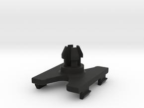 PHDesignes Power Drive System Drive Bottom Pivot in Black Natural Versatile Plastic