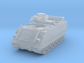 M113AS4 APC 1/144 in Smooth Fine Detail Plastic