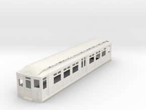 o-32-district-b-stock-motor-coach in White Natural Versatile Plastic