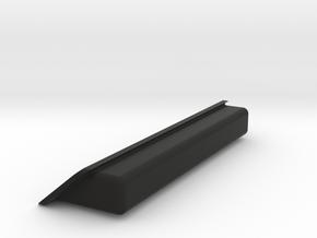 3rd_Light in Black Natural Versatile Plastic