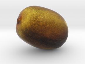 The Kiwifruit in Full Color Sandstone