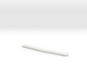 Mini breeze wing joiner in White Natural Versatile Plastic