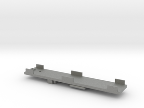 CA&E 451-460 underframe N Scale in Gray PA12