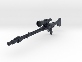 DLT-19x targeting blaster in Black PA12