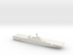 Type 075 LHD, 1/2400 in White Natural Versatile Plastic