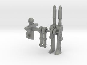Acroblue RoGunner in Gray PA12