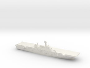 Type 075 LHD, 1/1250 in White Natural Versatile Plastic