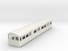 o-32-metropolitan-1925-motor-coach in White Natural Versatile Plastic