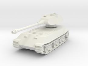 VK.4502 (P) 1/100 in White Natural Versatile Plastic