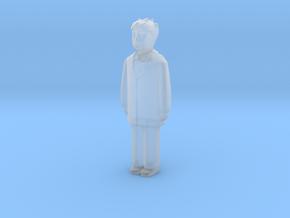 Capsule Mr. Conductor - Junior in Smooth Fine Detail Plastic