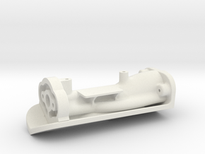 Jet Drive V1.3 for Joysway Magic Vee  in White Natural Versatile Plastic
