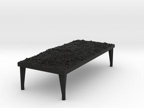 Bachmann LS Truck Coal Insert  in Black Natural Versatile Plastic
