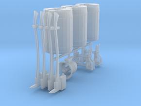 Set_paul_set_2_1_24 in Smooth Fine Detail Plastic