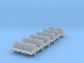 0-76fs-lswr-d136-seat-set-1 in Smooth Fine Detail Plastic