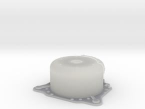 "1/25 Lenco 7.5"" Dp Bellhousing (No Starter Mnt) in Smooth Fine Detail Plastic"