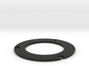 Baratza Forte / Vario Burr Spacer in Black Natural Versatile Plastic