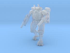Ceti Hazard Commander in Smooth Fine Detail Plastic: d3