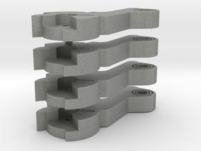 *MGC hammer (x4) MODIFIED Denix  in Gray PA12