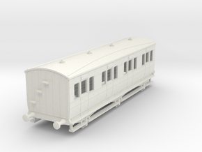 o-100-lyr-6-wheel-d6-32ft-all-1st-coach in White Natural Versatile Plastic