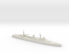 Tsugaru 1/1250 in White Natural Versatile Plastic