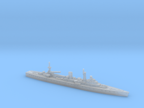 Tsugaru 1/12400 in Smooth Fine Detail Plastic