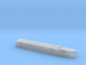 HMS Argus 1/3000 in Smooth Fine Detail Plastic