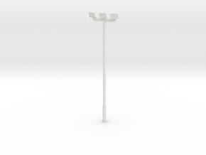 25ft Flood Light 1/48 in White Natural Versatile Plastic