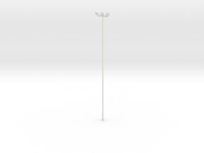 50ft Flood Light 1/48 in White Natural Versatile Plastic